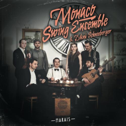 Monaco Swing Marais